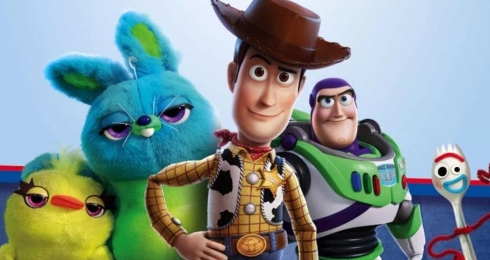 انیمیشن Toy Story 4