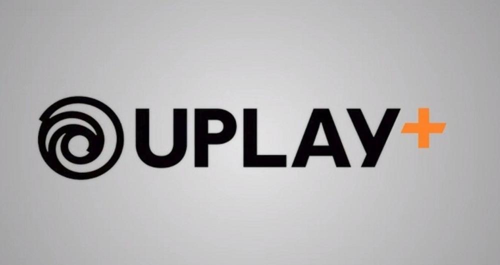 سرویس اشتراکی Uplay پلاس