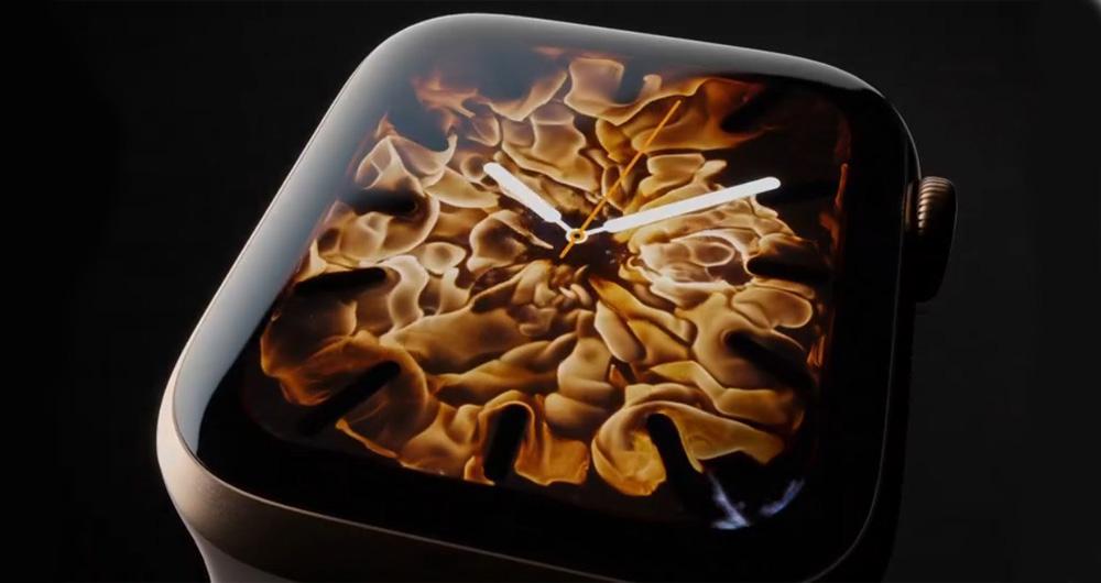 اپل واچ ۲۰۲۰ با نمایشگر میکرو LED روانه بازار می شود