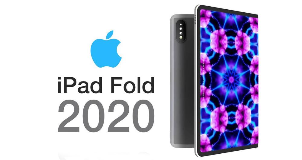 احتمال رونمایی از آیپد تاشو 5G اپل در سال 2020