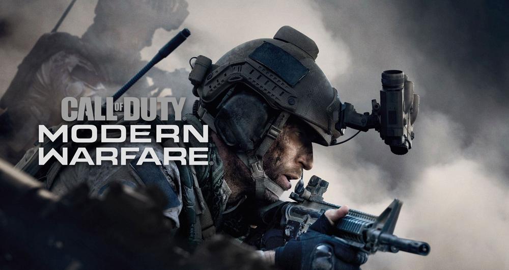 نقشه های بازی Call of Duty: Modern Warfare