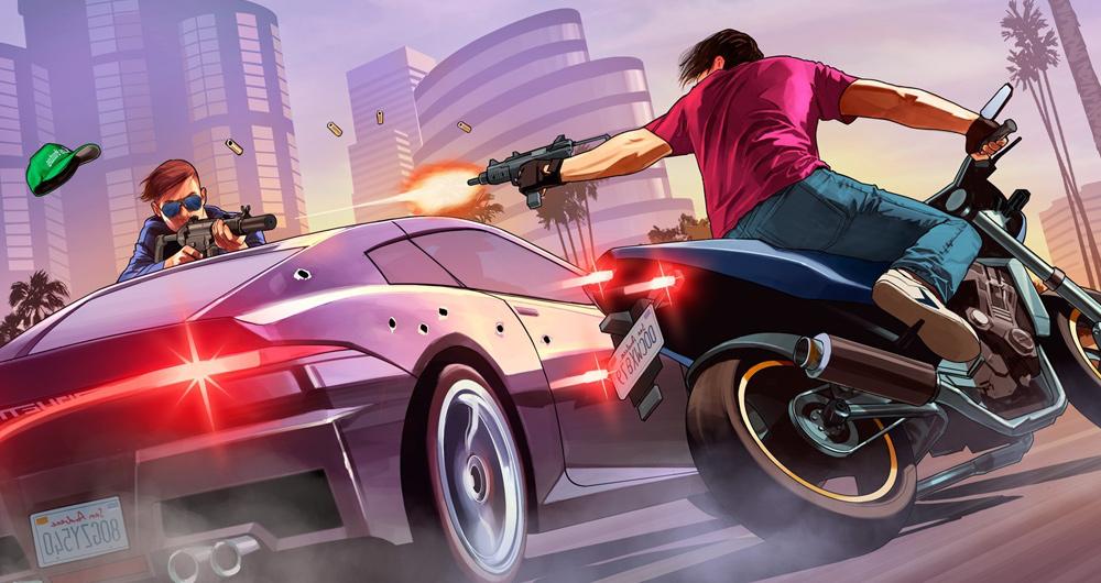 بازی Grand Theft Auto 6 به این زودیها منتشر نمیشود