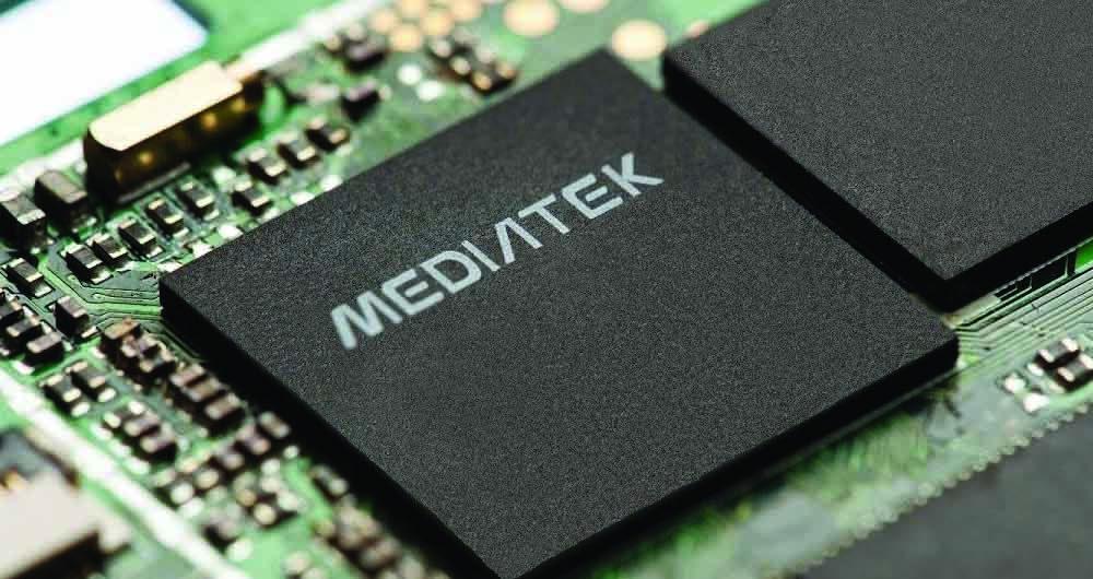 چیپست مدیاتک i700 به صورت رسمی معرفی شد
