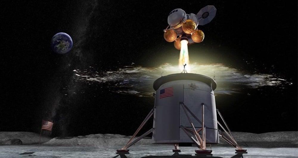 ناسا مشغول کار روی 12 پروژه مرتبط با ماموریت بازگشت به ماه است