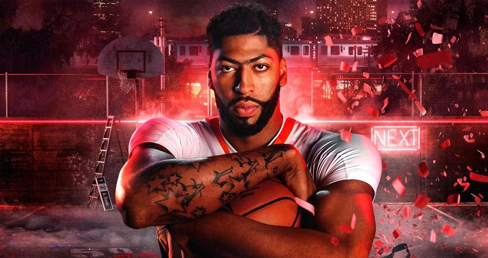 بازی NBA 2K20 رسما معرفی شد