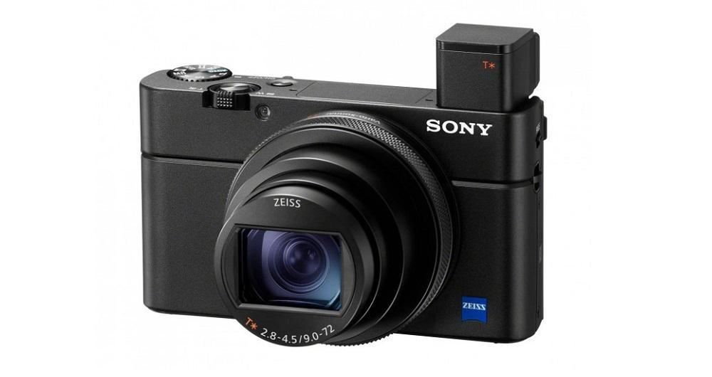 دوربین سونی RX100 VII