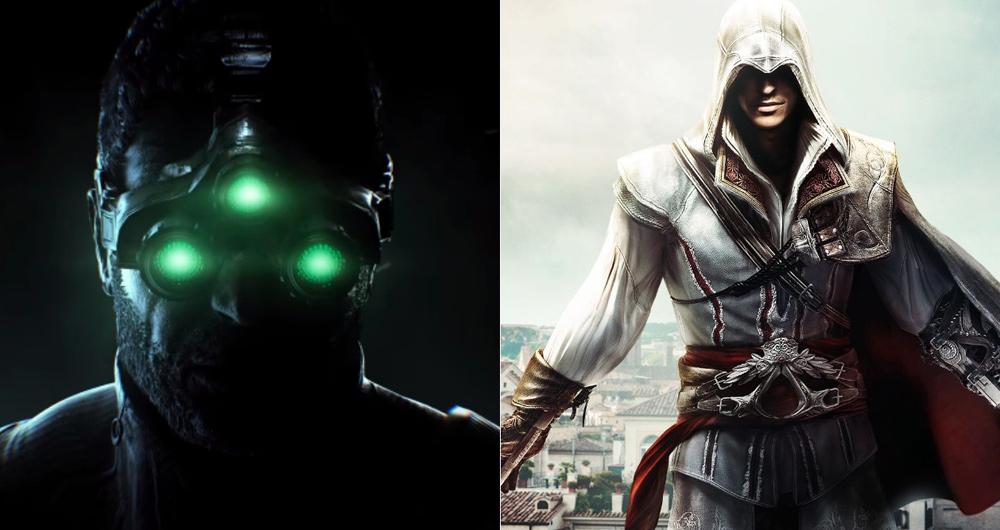 نسخه واقعیت مجازی بازی Assassin's Creed