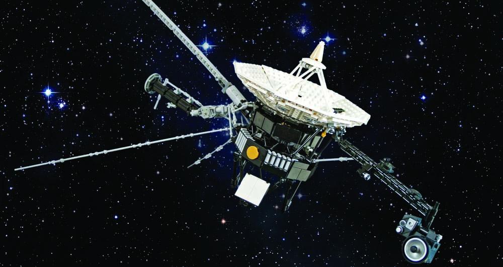 مولد گرمایی کاوشگر وویجر ۲ پس از ۴۰ سال از کار افتاد