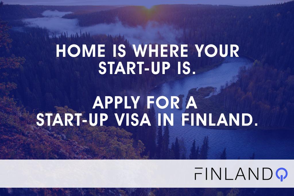فنلاند کیو و مسیری برای صادرات ایده های استارتاپی