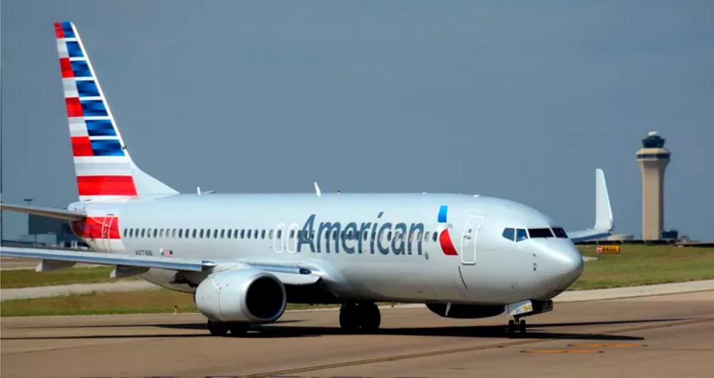 شرکت هواپیمایی امریکن کلیه پروازهای بوئینگ ۷۳۷ مکس را لغو خواهد کرد