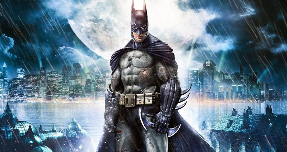 بازی Batman: Arkham Collection