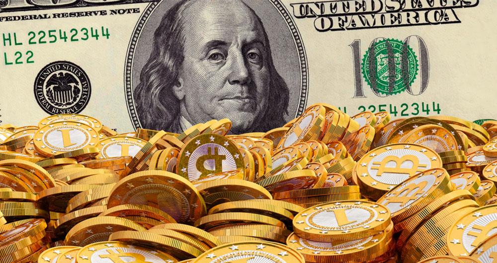قیمت بیت کوین در روزهای گذشته نوسانات زیادی را تجربه کرد