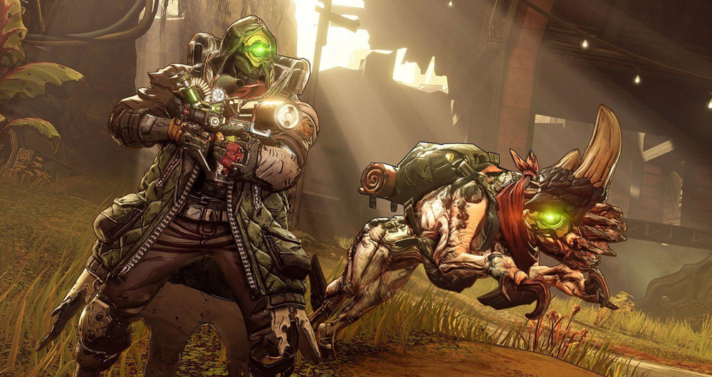 اطلاعاتی از بخش چندنفره آنلاین بازی Borderlands 3 منتشر شد