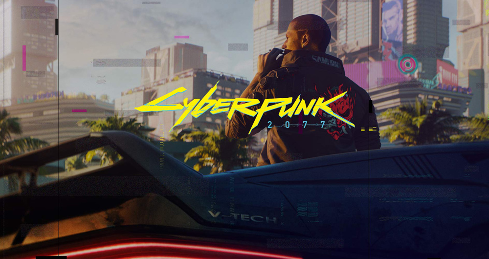 بازی Cyberpunk 2077 روی کنسولهای نسل هشتم شگفت انگیز است!