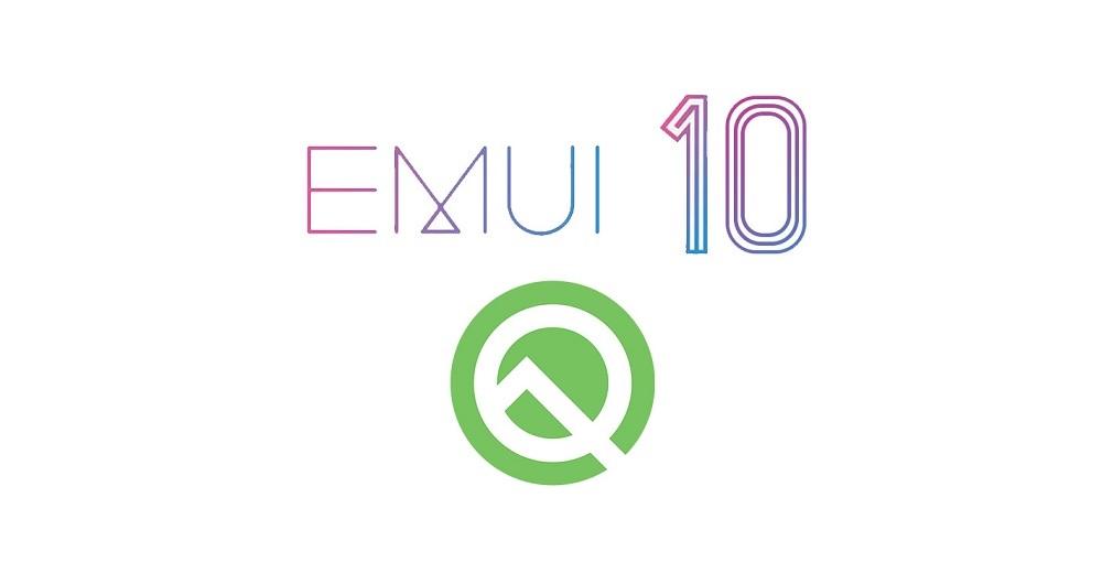 رابط کاربری EMUI 10 هواوی در تاریخ 9 آگوست معرفی می شود