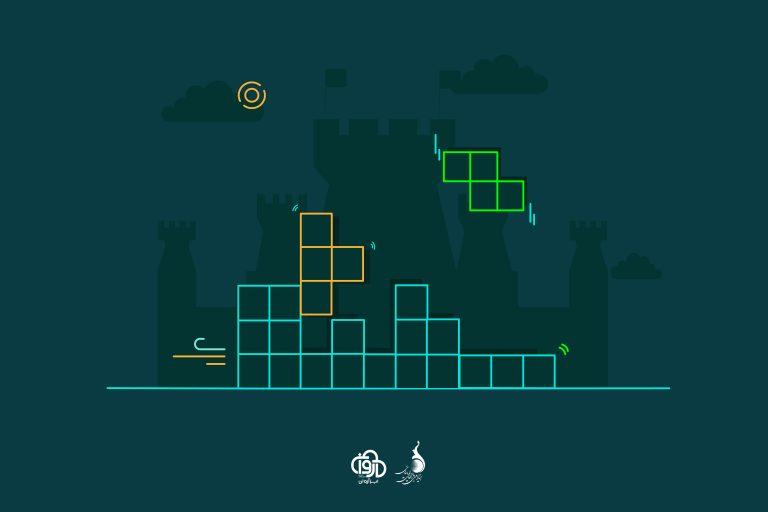 فراخوان عرضه رایگان محصولات ابر آروان در همکاری با بنیاد ملی بازیهای رایانهای