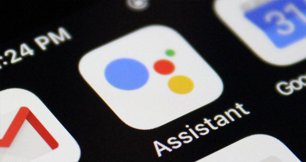گوگل اسیستنت به زودی جایگزین Voice Search می شود
