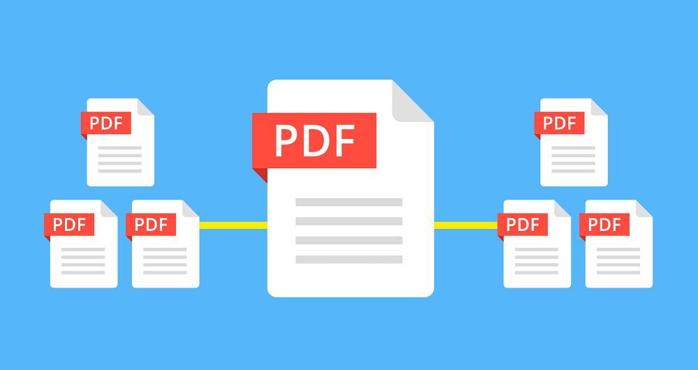 آموزش ادغام چند فایل PDF | ترکیب چند فایل PDF...