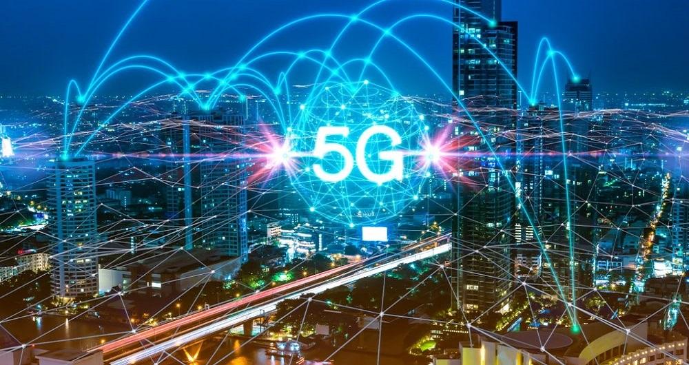 انتشار نخستین ارزیابی از چشمانداز رقابتی صنعت 5G موسسه GlobalData