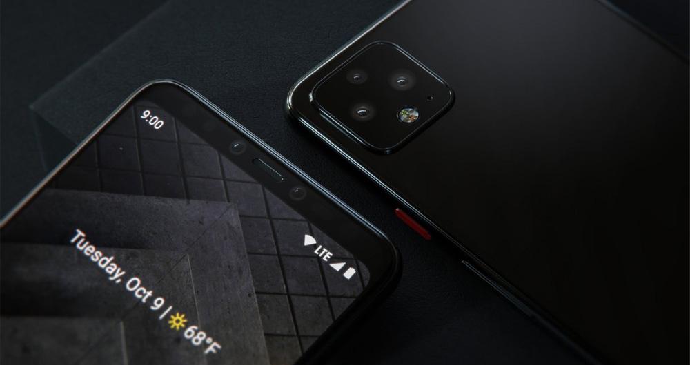 مشخصات فنی گوشی های گوگل پیکسل 4 و پیکسل 4...