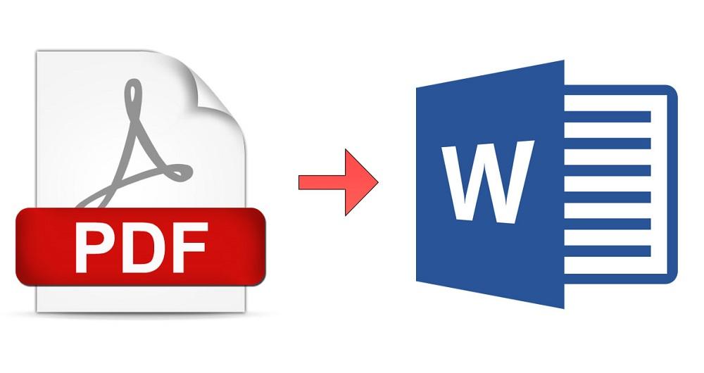 نرم افزارهای تبدیل PDF به Word