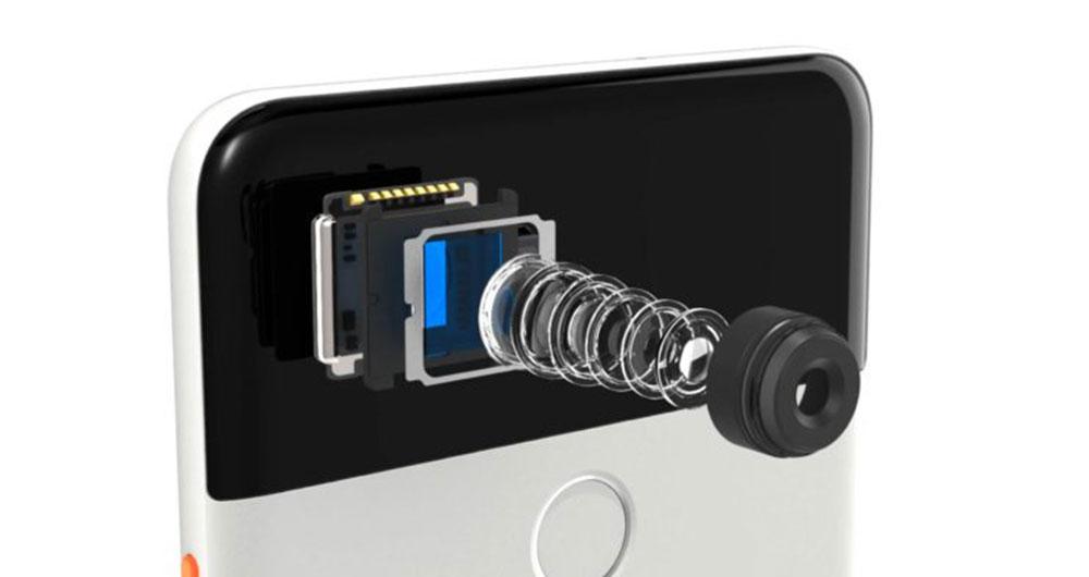 گوشی های پیکسل 4 و پیکسل 4 ایکس ال به سنسور ToF مجهز می شوند؟