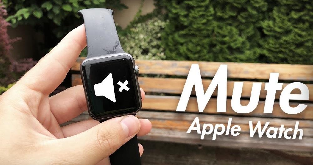 چگونه زنگ اپل واچ را قطع کنیم؟