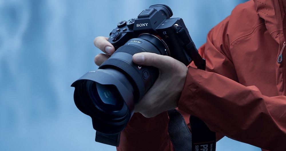 دوربین سونی A7R IV با قیمت 3500 دلار معرفی شد