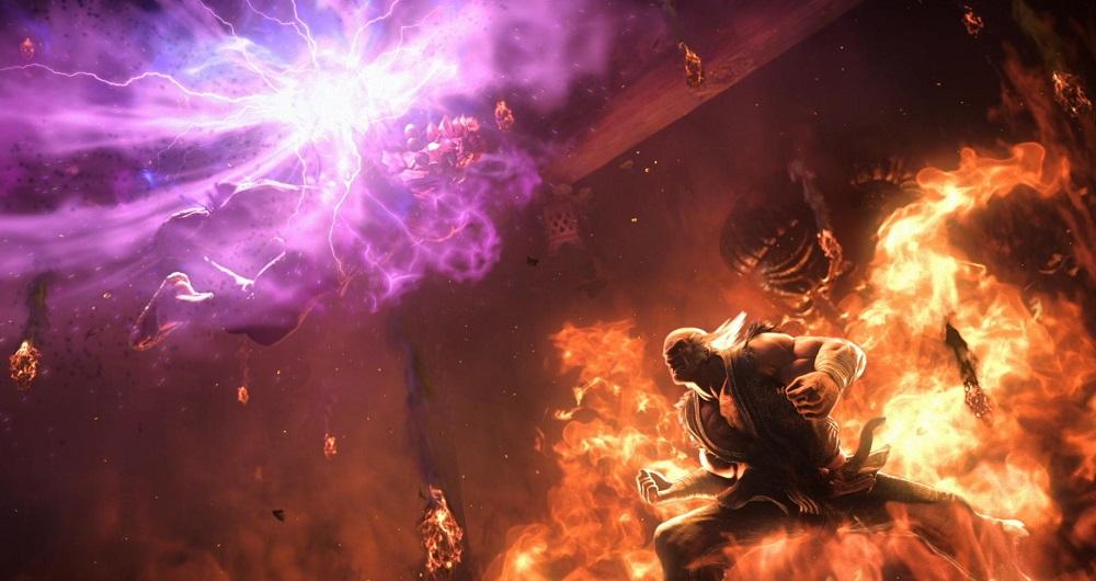 فروش بازی Tekken 7 از مرز 4 میلیون نسخه عبور کرد
