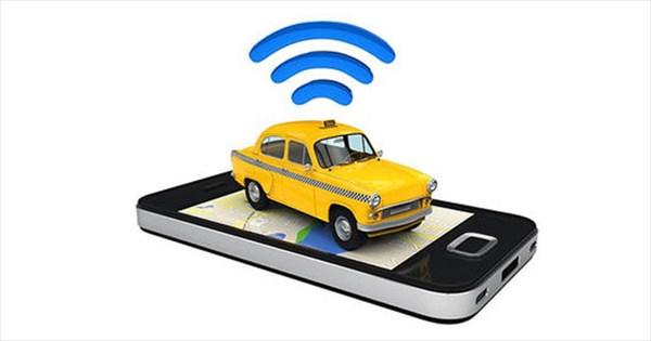 تدوین دستورالعمل نظارت بر تاکسی های اینترنتی