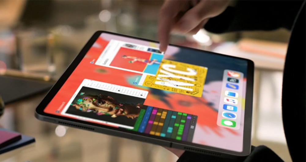 احتمال عرضه آیپد جدید 10.2 اینچی اپل در سال جاری میلادی