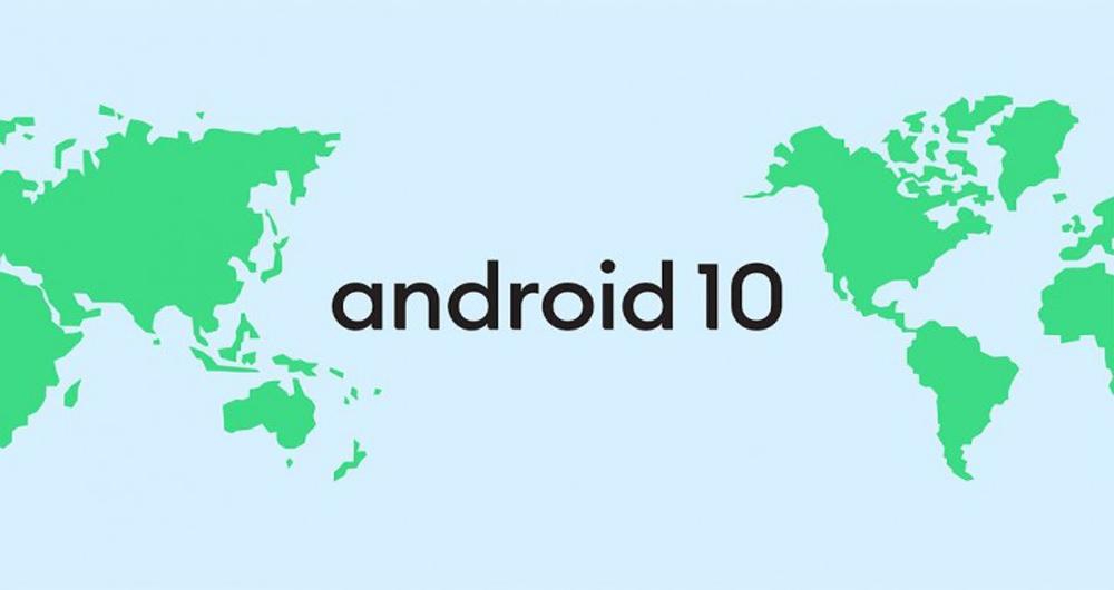 اندروید Q با نام رسمی اندروید 10 عرضه می شود