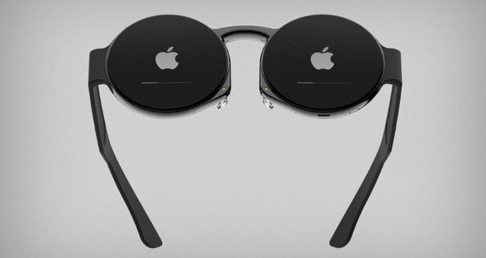انتشار اطلاعات جدید از عینک واقعیت ترکیبی اپل