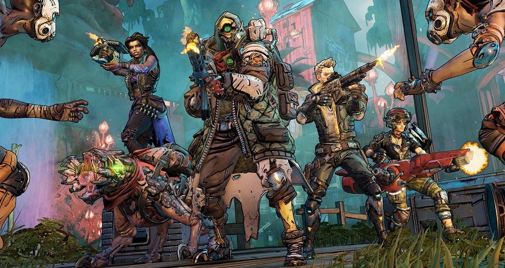 سیستم مورد نیاز بازی Borderlands 3 اعلام شد