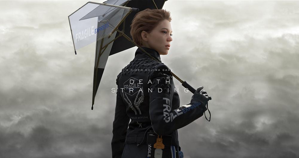 بازی Death Stranding روی داستان تمرکز کرده است!