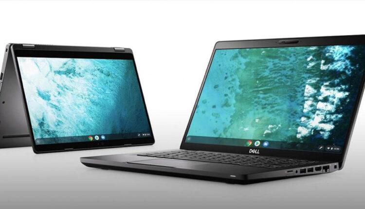 کمپانی Dell از دو کروم بوک لتیتود جدید رونمایی کرد