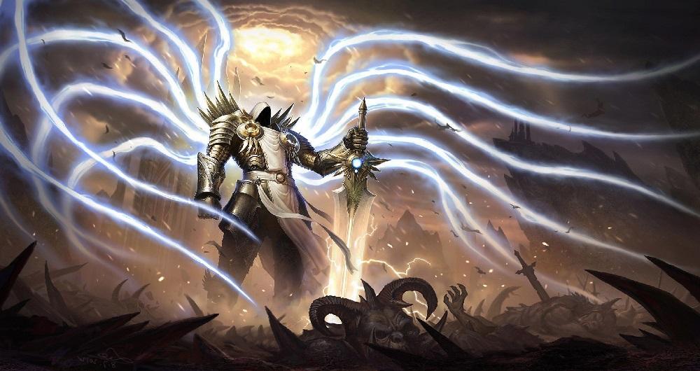 تاریخ آغاز فصل هجدهم بازی Diablo 3 مشخص شد