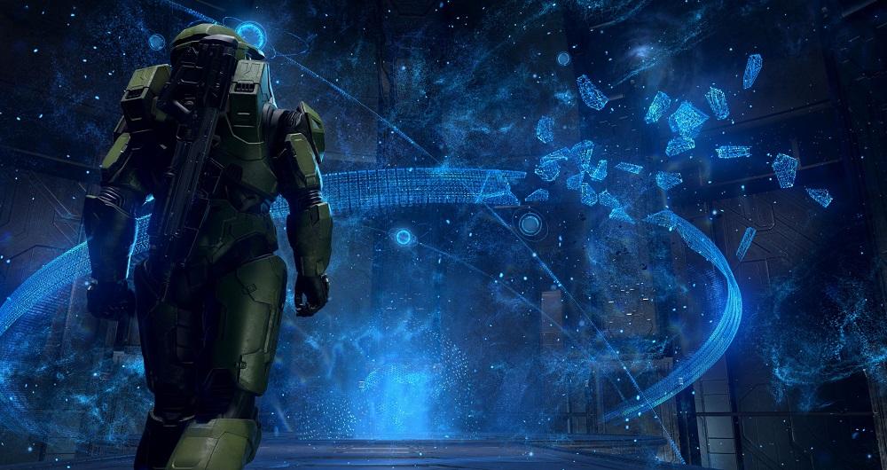 کارگردان بازی Halo Infinite از استودیوی 343 اینداستریز جدا شد