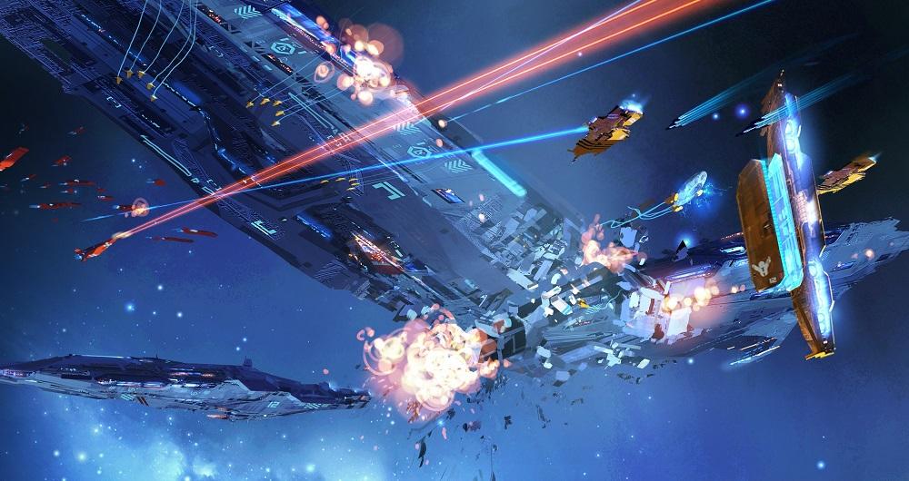 بازی Homeworld 3 رسما معرفی شد