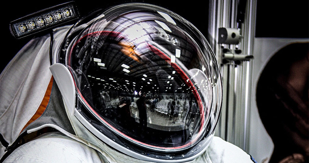 با لباس فضانوردی جدید ناسا آشنا شوید