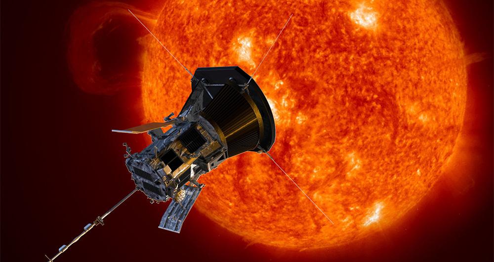کاوشگر خورشیدی ناسا اطلاعات جدیدی به زمین فرستاد
