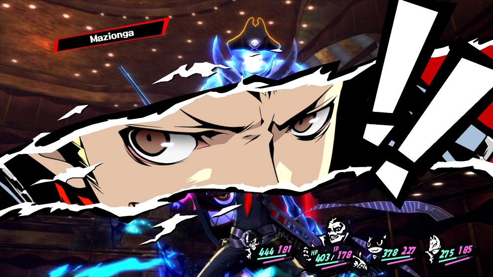 فروش مجموعه Persona