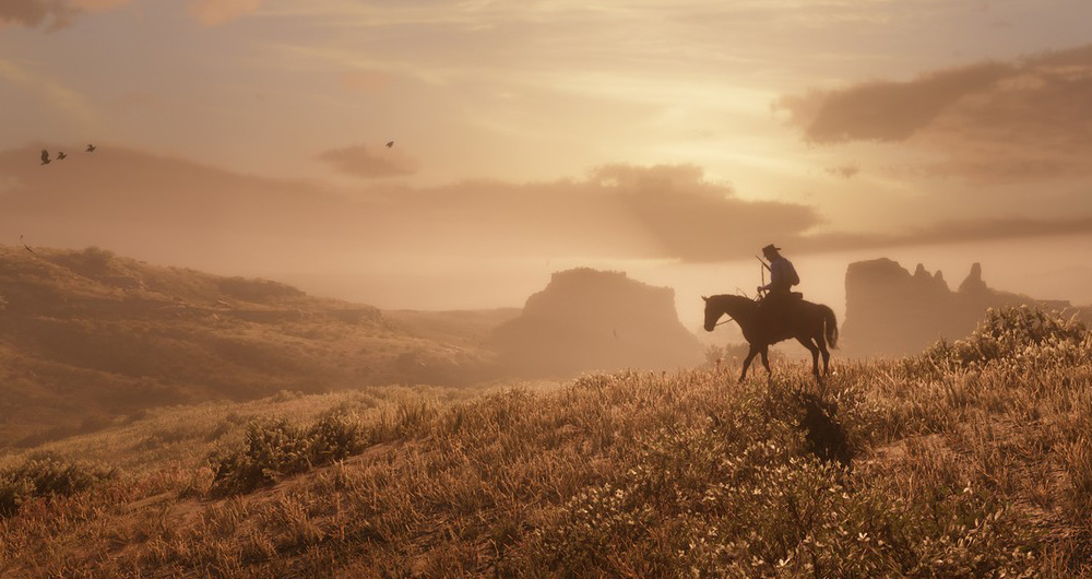 فروش بازی Red Dead Redemption 2
