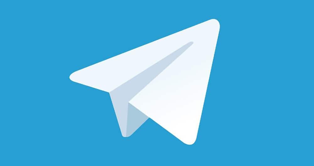 بکاپ از تلگرام