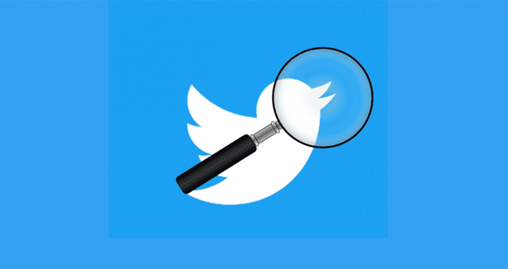 توییتر فیلتر جدیدی برای پیام های توهین آمیز ایجاد می کند