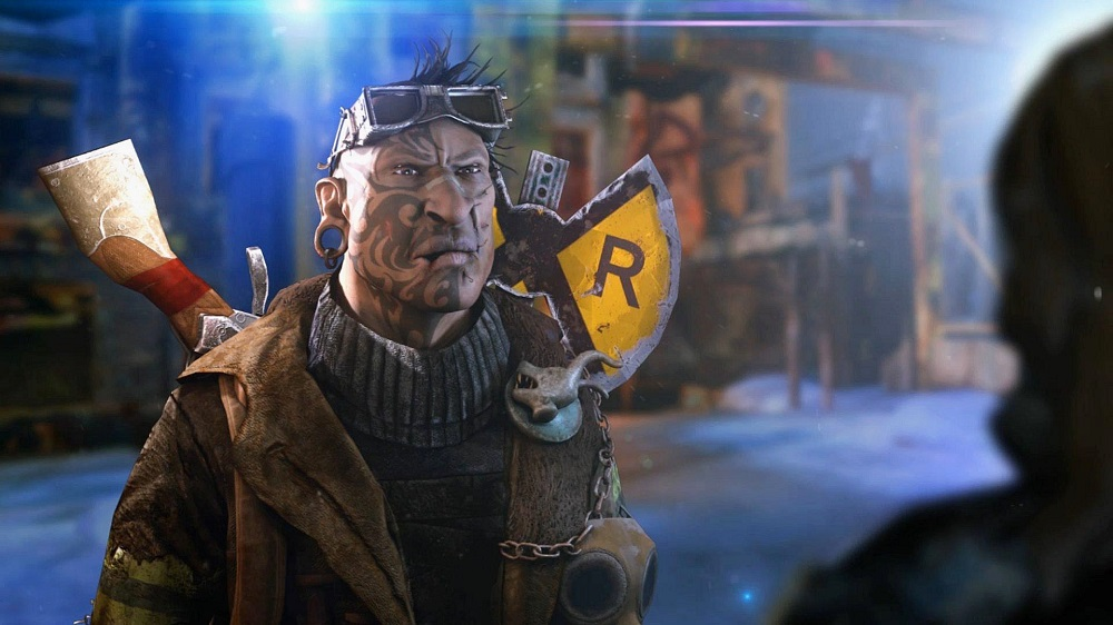 سیستم مورد نیاز بازی Wasteland 3