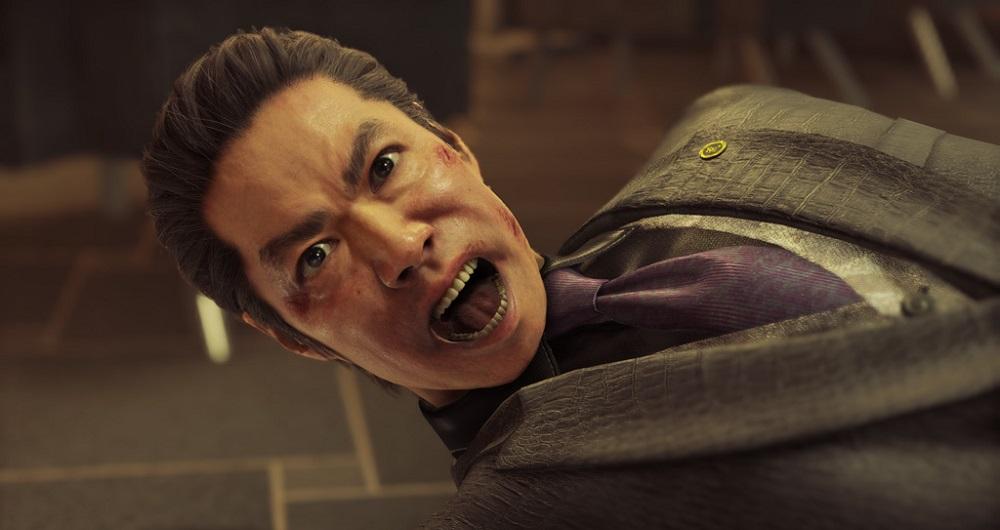 بازی Yakuza 7 رسما معرفی شد