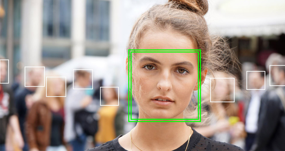 شناسایی ترس با استفاده از فناوری تشخیص چهره آمازون!