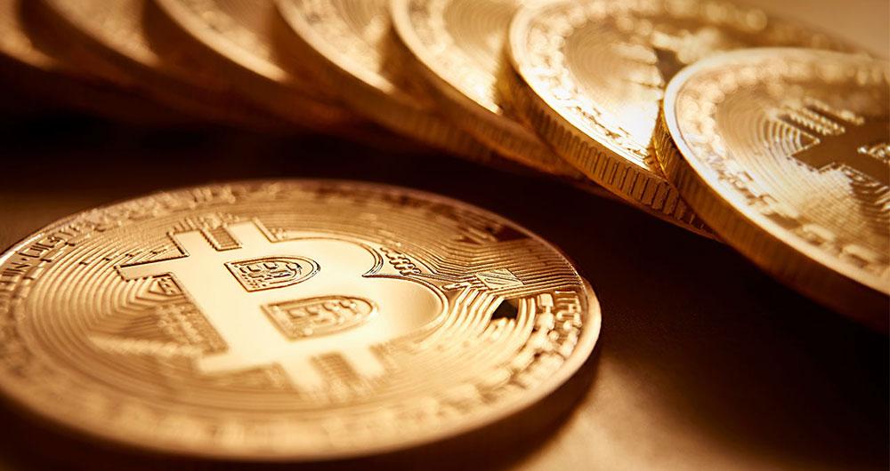 نوسانات قیمت بیت کوین در هفت روز گذشته