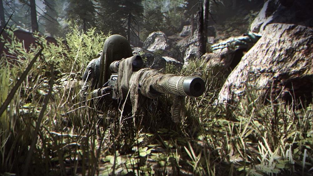 بخش چندنفره بازی Call of Duty: Modern Warfare